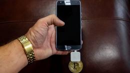 revisiones de billetera bitcoin