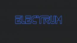 cómo usar electrum