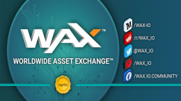 wax ico token