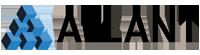 ATLANT ICO Logo