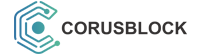 Corusblock ICO Logo