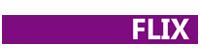 CRYPTOFLIX ICO Logo