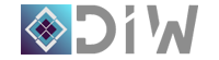 DIW Token ICO Logo