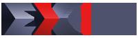 Exenium ICO-logotyp