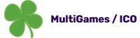 MultiGames ICO
