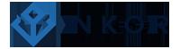 Nkor ICO Logo