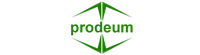 Prodeum ICO Logo