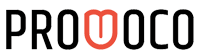 Provoco ICO Logo