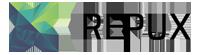 RepuX ICO Logo