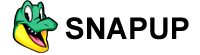 Snapup ICO Logo