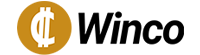 Winco ICO-logotyp