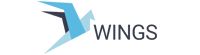 Wings ICO Logo