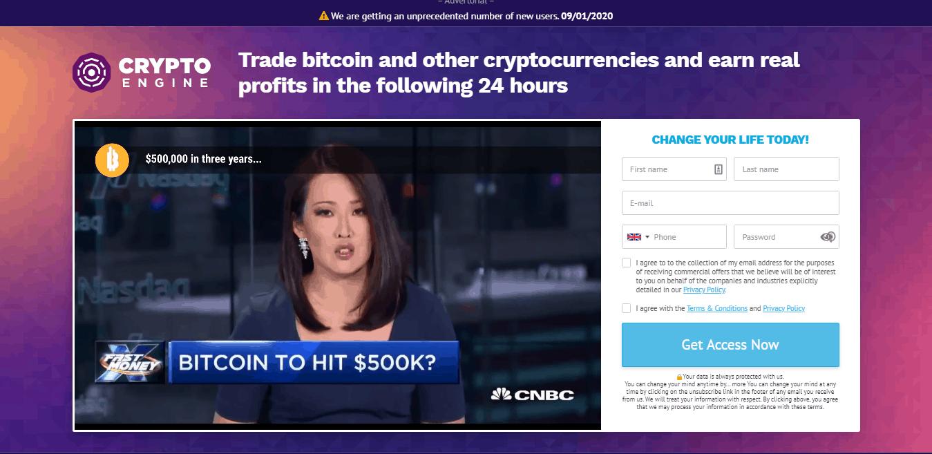 cnbc bitcoin trading hoax