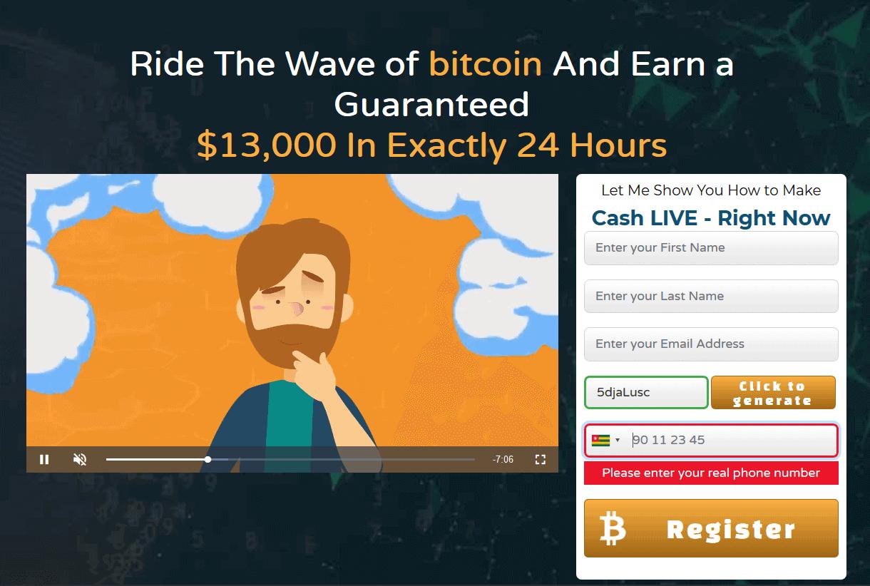 como é que não posso negociar ao vivo nos eua bitcoin