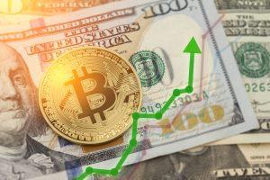 bitcoin and usd dollar